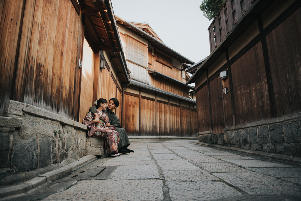 Japan wedding photographer