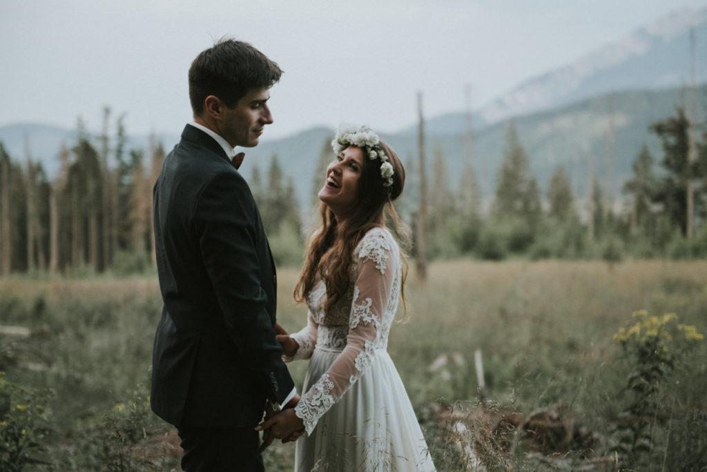 rustic wedding in kazmierz dolny