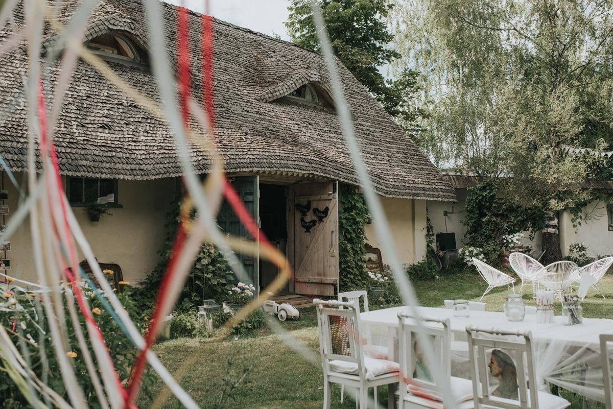 Plenerowe wesele Violinovo