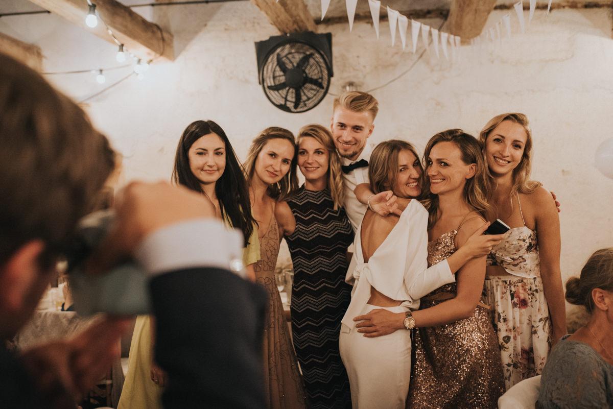 Ślub Dolina Cedronu
